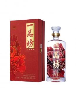 上海一品坊火树银花
